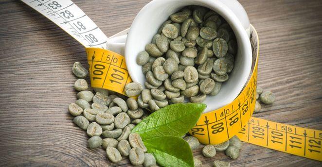 آیا قهوه سبز در لاغری موثر است؟